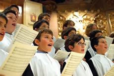 The L'Escolania Boy's Choir