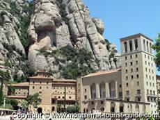 Basilica di Montserrat  Chiesa al Monastero di Montserrat 32536062320