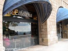 Restaurants at Montserrat: Food Options at Montserrat Monastery, Spain